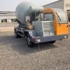 水泥罐车_小型混凝土运输车厂家价格