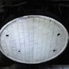 铁水包包盖衬里保温用含锆型陶瓷纤维模块化学稳定性好