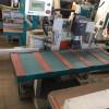 出售二手木工设备锐匠MXC1560门锁铣槽机