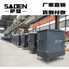 萨登25KW静音汽油发电机效果如何