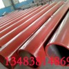 沧州渤洋自蔓延陶瓷耐磨管产品发展进入新阶段