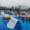 支架游泳池批发定制厂家直销充气大型水池充气钓鱼池玩具