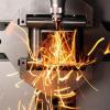 低功率光纤激光切割机在哪些行业应用最多