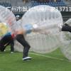 充气广告拱门批发充气广告模型定制价格充气碰碰球批发